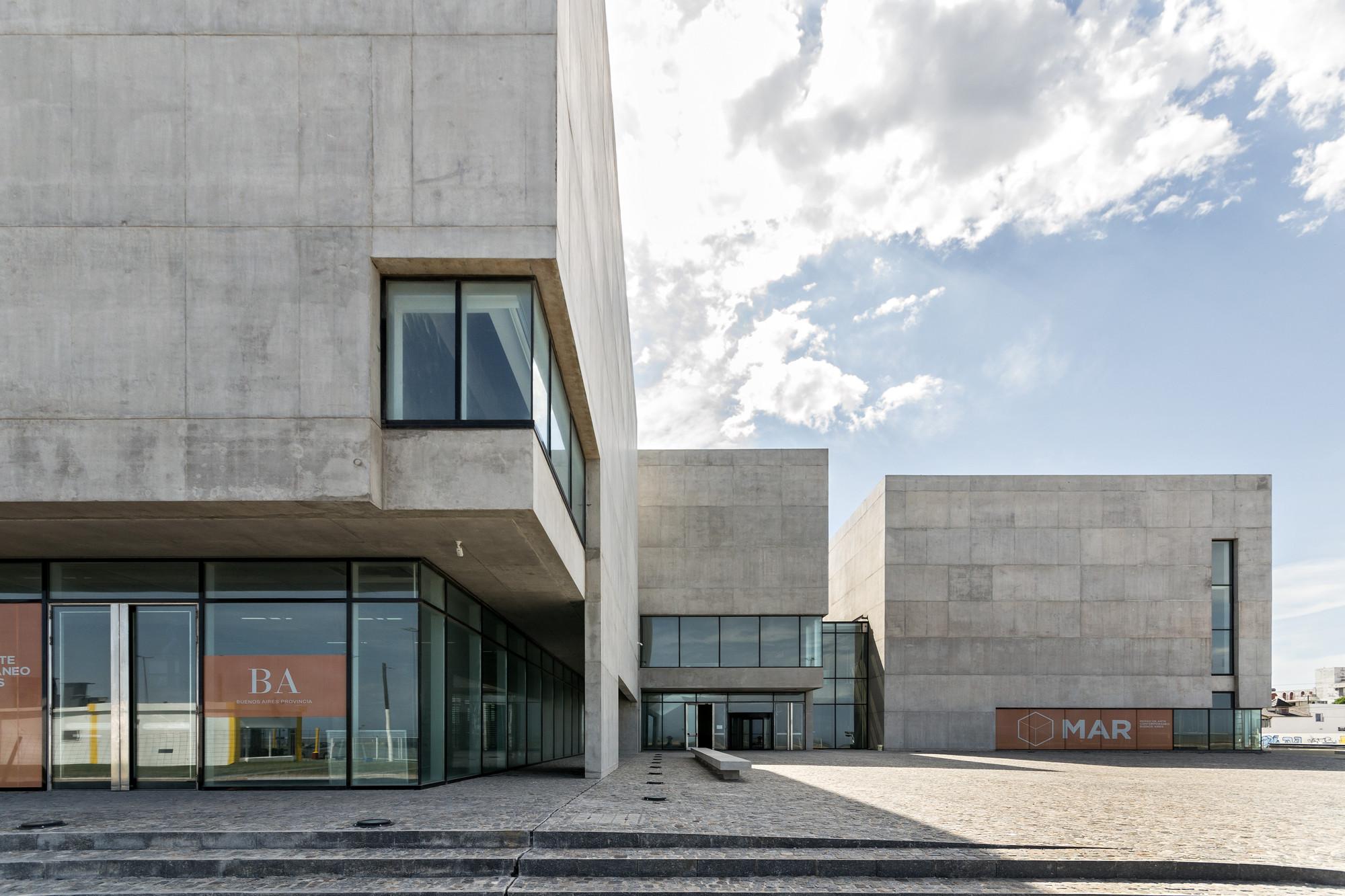Buenos Aires Contemporary Art Museum Monoblock - 8