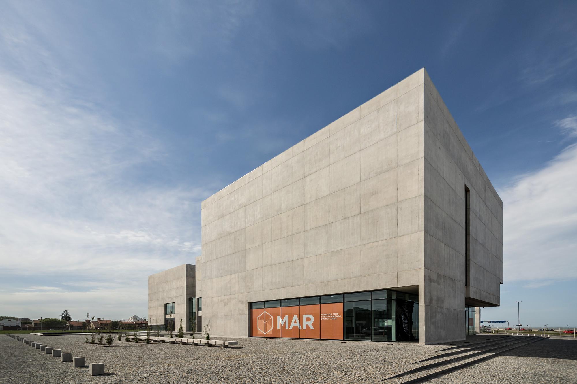 Buenos Aires Contemporary Art Museum