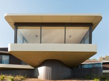 Gallery of High Country House / Luigi Rosselli Architects - 2