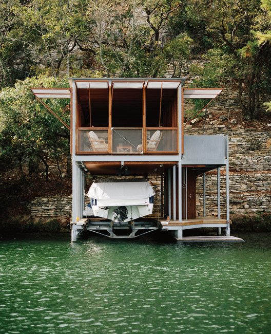 Lake House  Andersson Wise Architects  ArchDaily