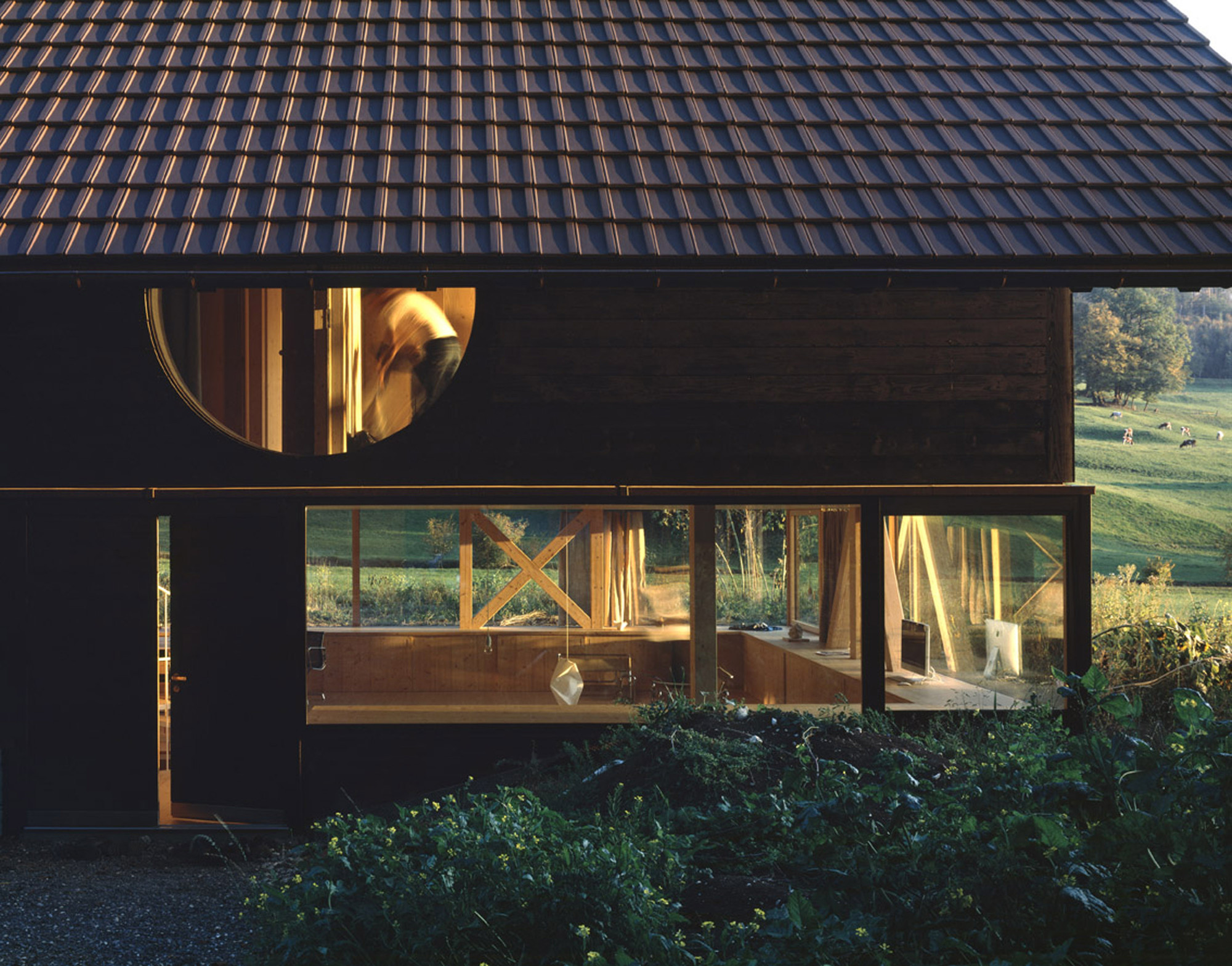 Gallery Of House In Balsthal Pascal Flammer 6