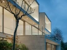 Gallery of House P+G / Architekten Wannenmacher+ Möller GmbH - 10