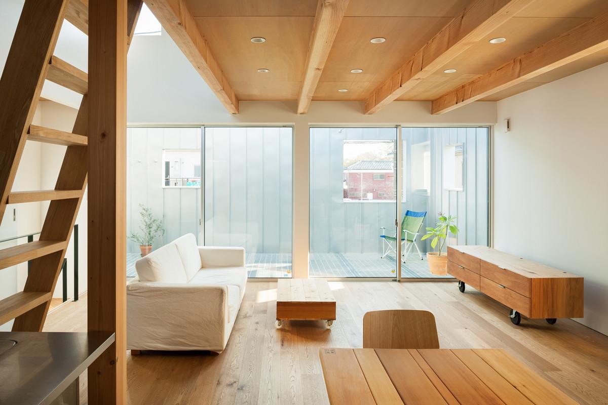 House in Chiba  Yuji Kimura Design  ArchDaily
