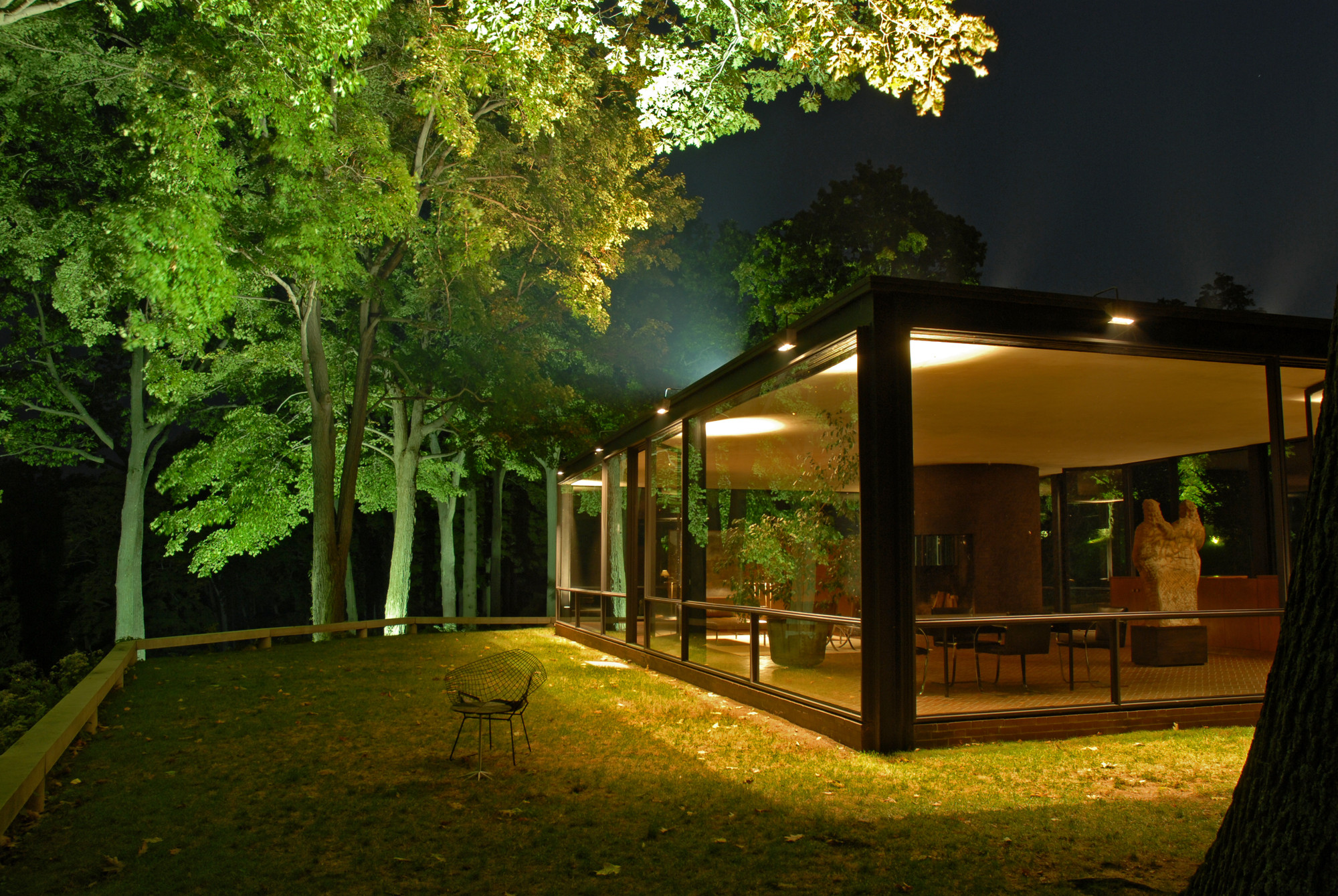 Gallery of Light Matters Richard Kelly The Unsung Master Behind Modern Architectures Greatest
