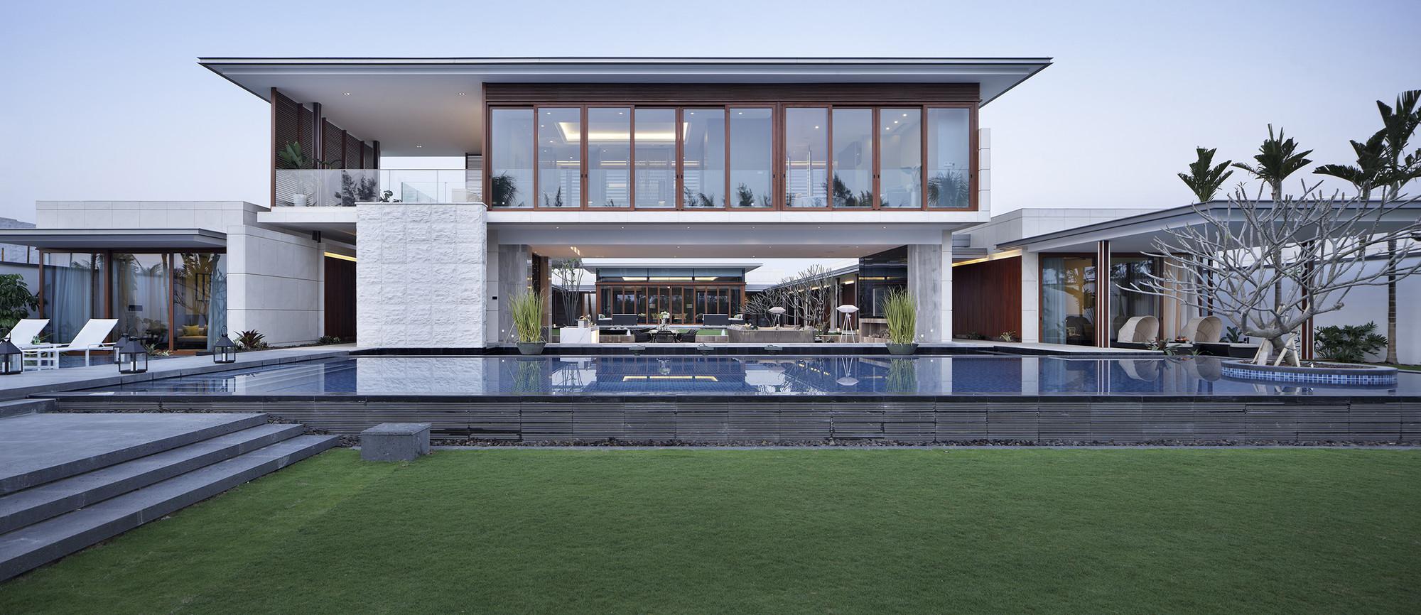 Chenglu Villa Gad - 10