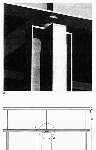 En Detalle Especial Mies  Plataforma Arquitectura