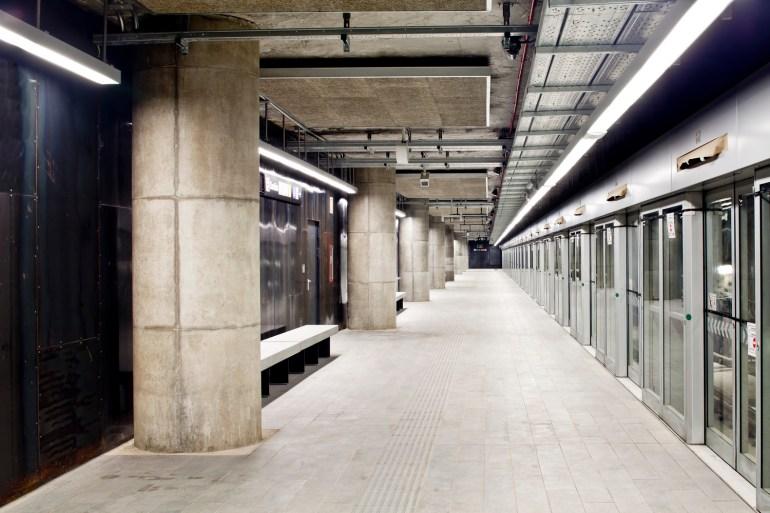 Resultado de imagen para metro amadeu torner