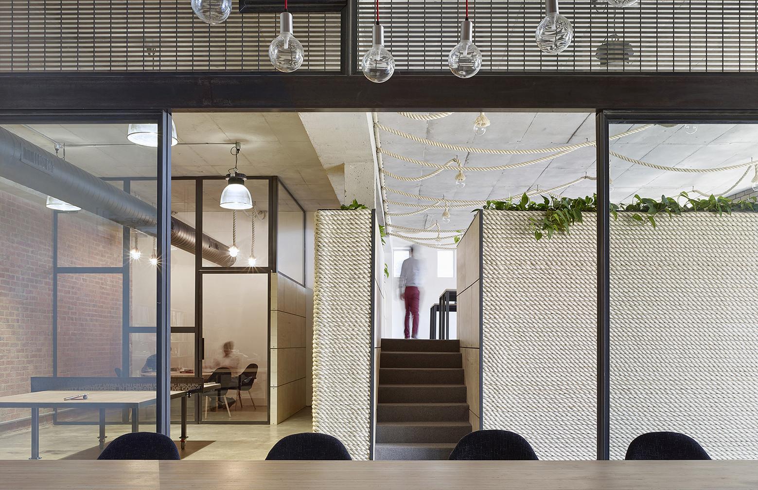 kavellaris urban design office KUD STUDIO / Kavellaris Urban Design | ArchDaily
