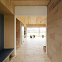 Brick House Leth Gori Archdaily