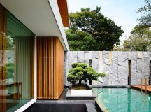 Gallery of 65BTP-HOUSE / ONG&ONG Pte Ltd - 15