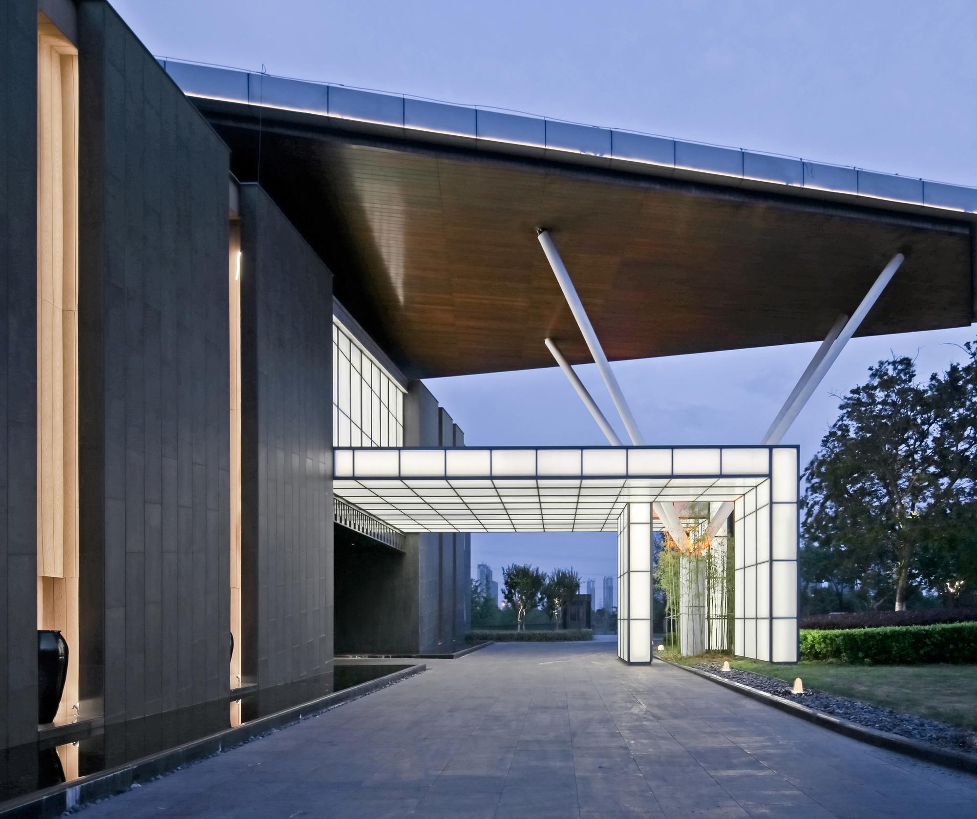 Boutique Hotel Design Architecture