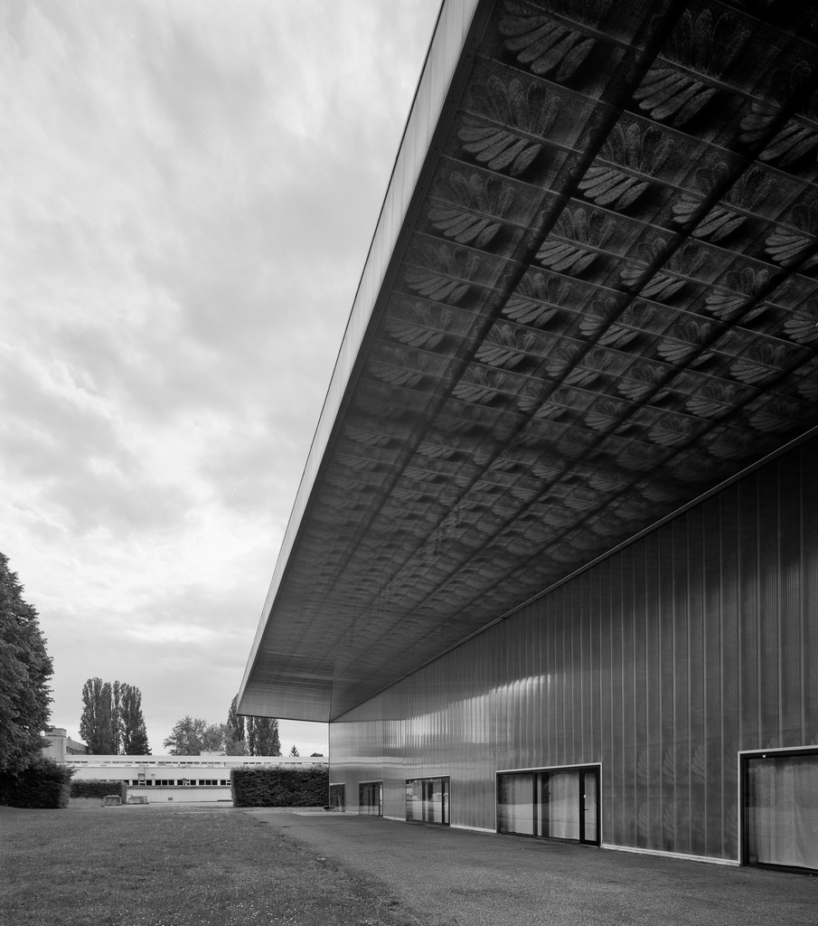Gallery of From Facades to Floor Plates  Form The
