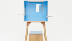 Muebles  Plataforma Arquitectura pgina 7