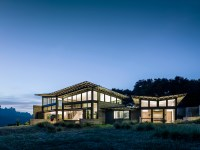 Gallery of Butterfly House / Feldman Architecture - 5