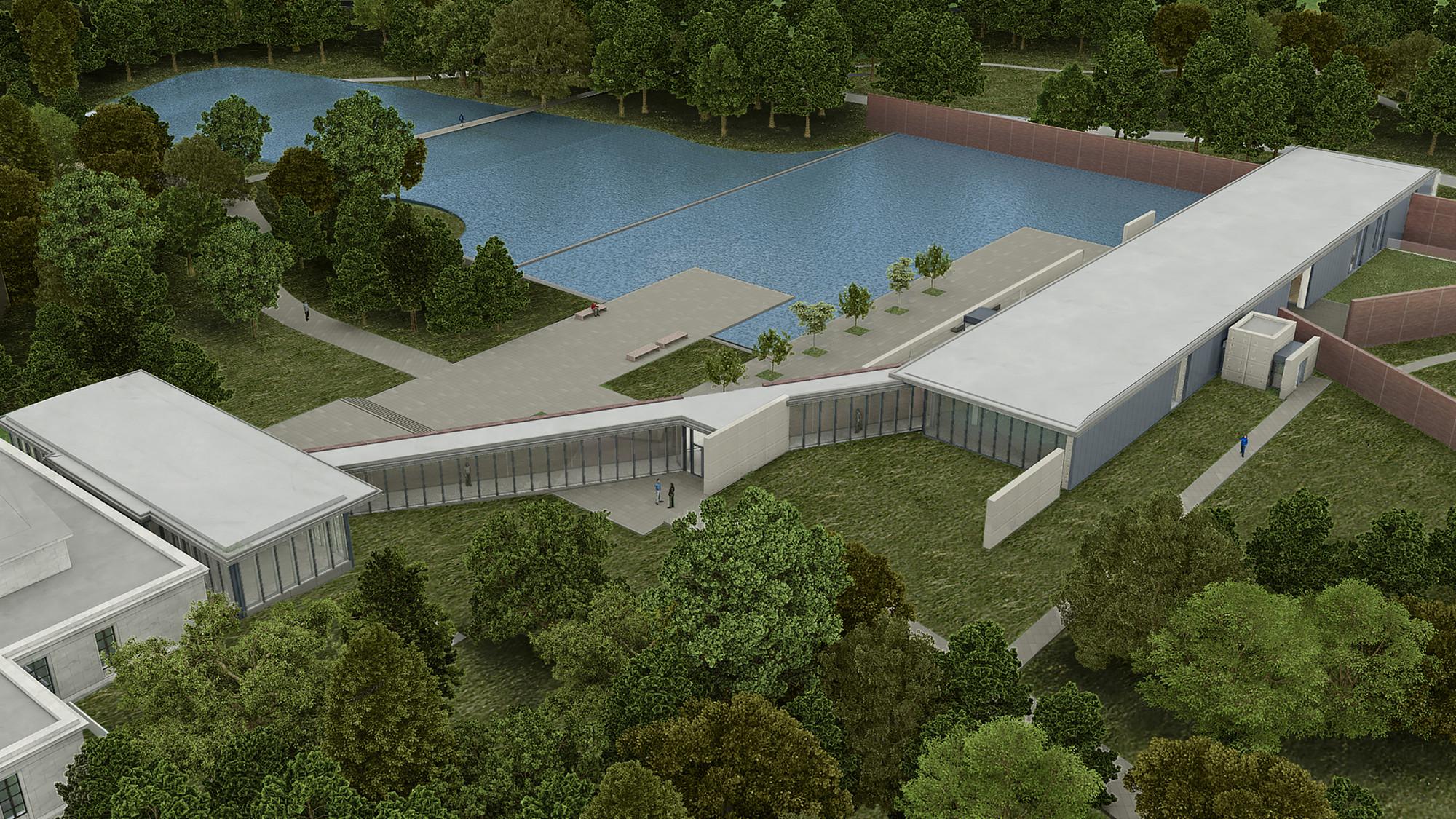 Clark Art Institute Selldorf Architects