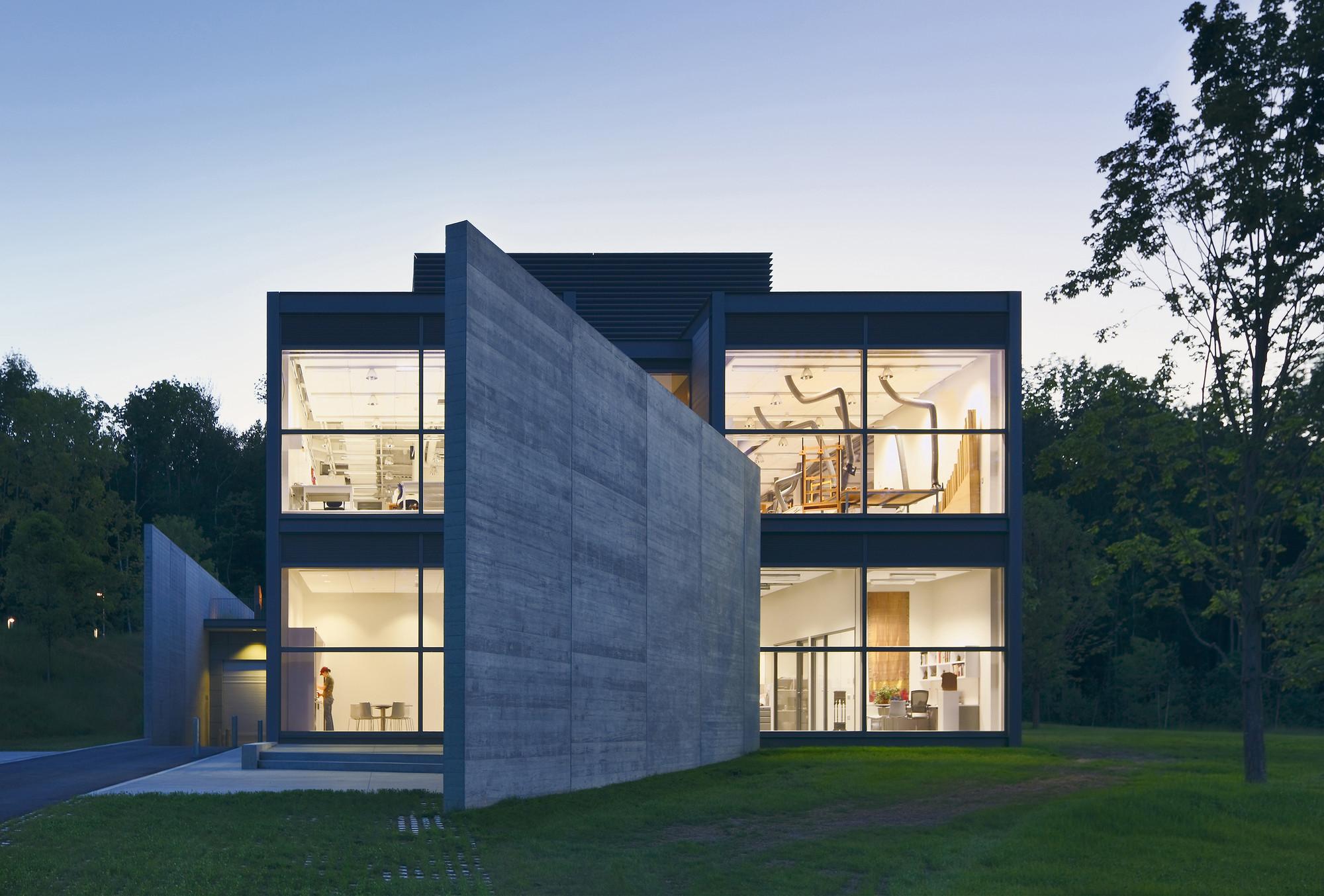 Clark Art Institute Tadao Ando Architect & Associates