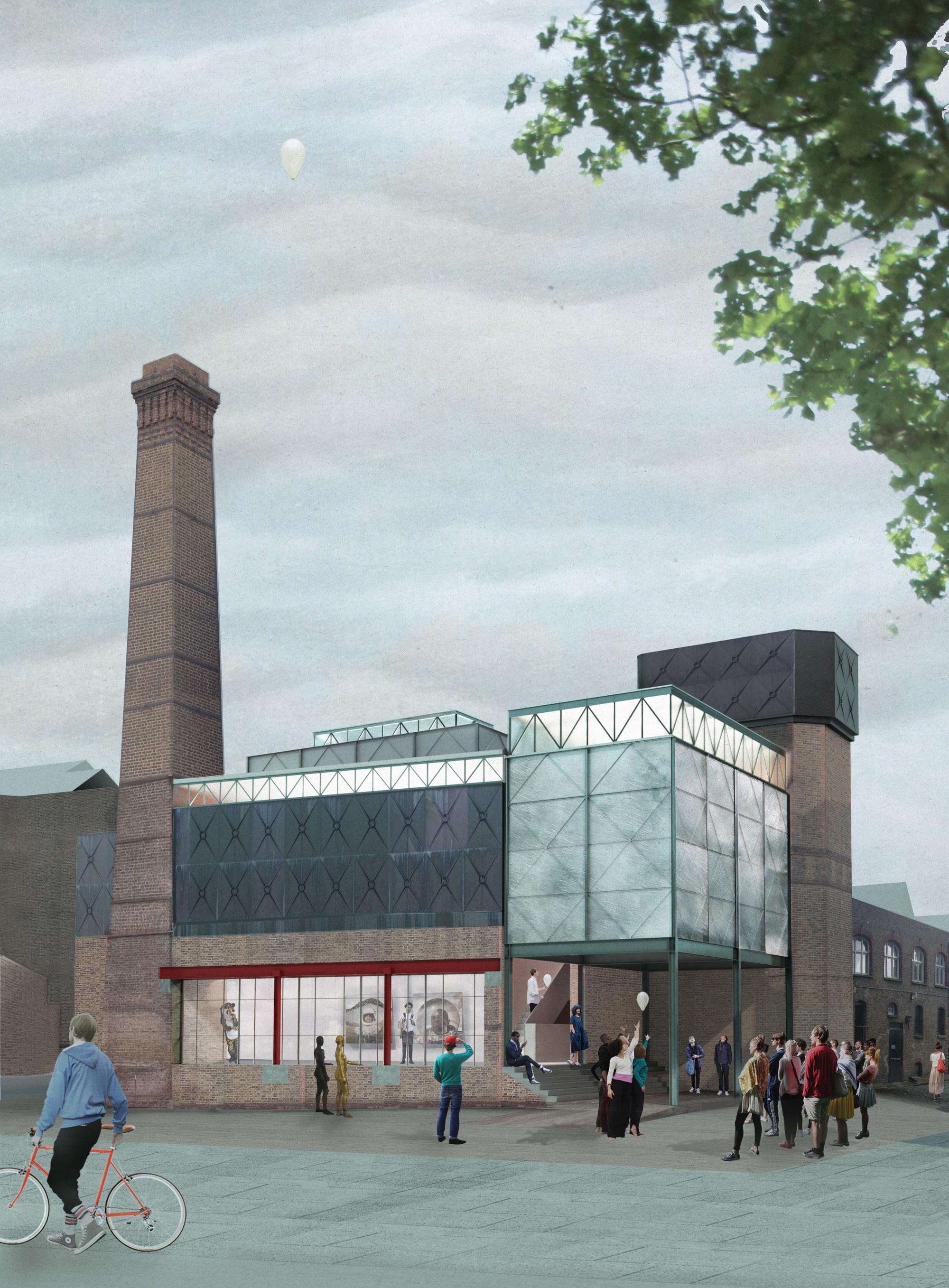 Goldsmiths University of London Design