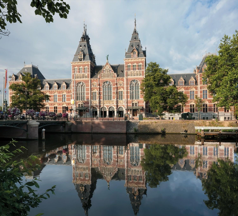 Rijksmuseum Museum Amsterdam