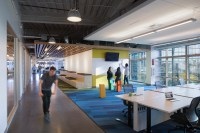 Gallery of GoDaddy Silicon Valley Office / DES Architects ...