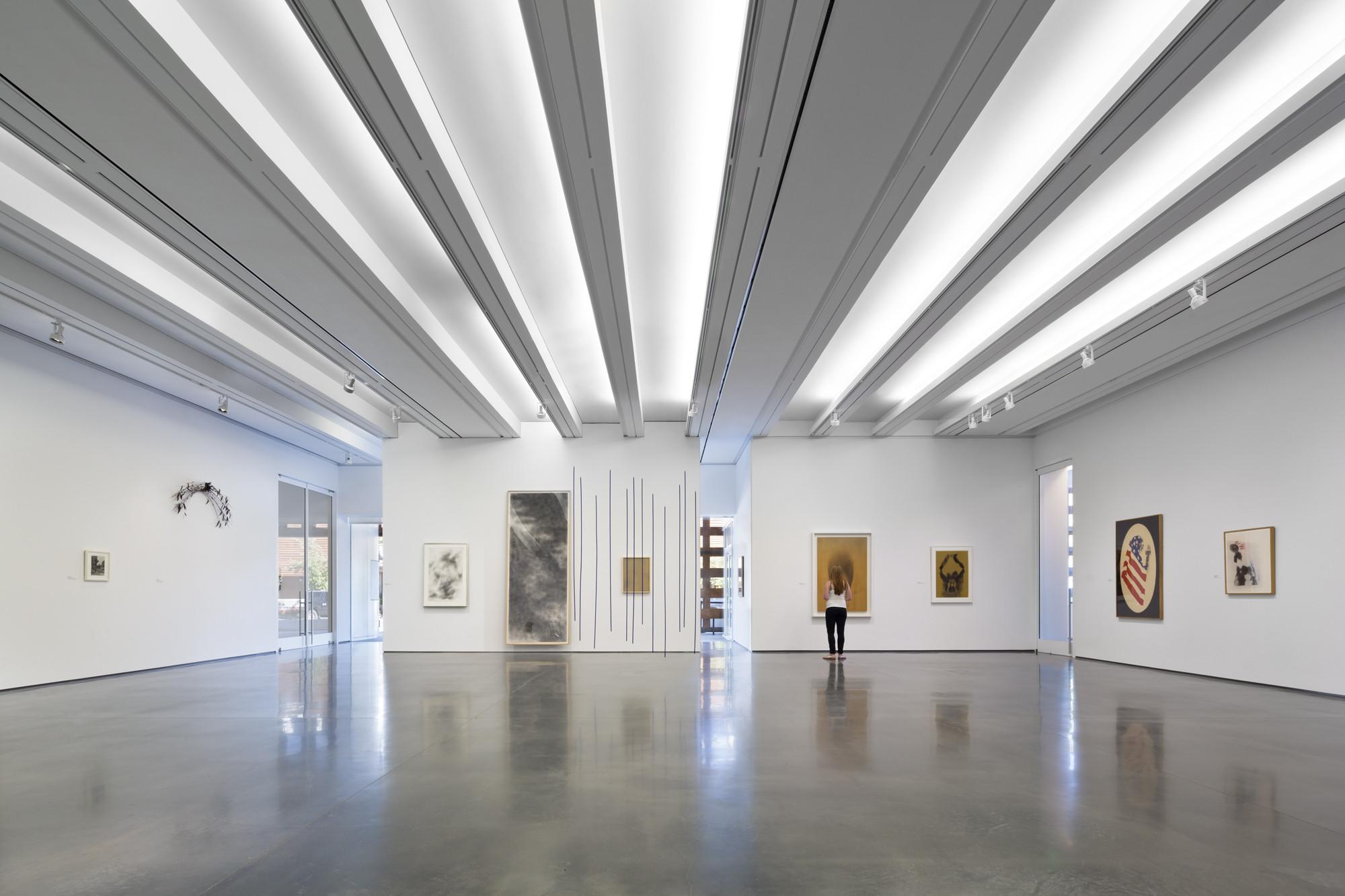 Aspen Art Museum Shigeru Ban