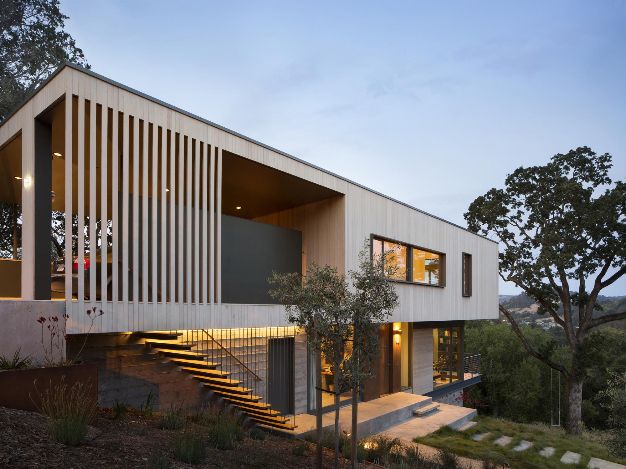 Hillside House Shands Studio - 5