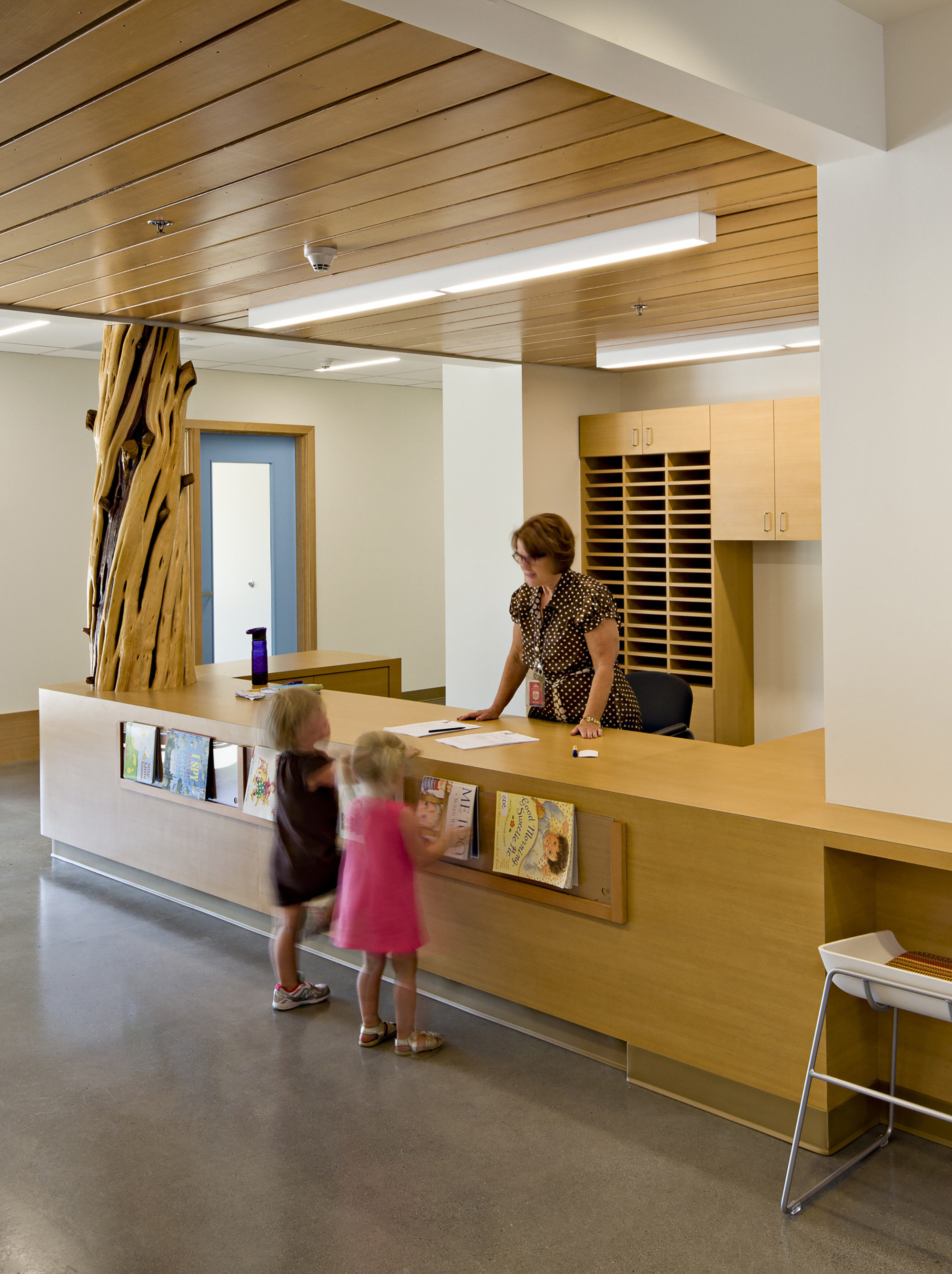 Gallery of Mt Hood Community College Early Childhood