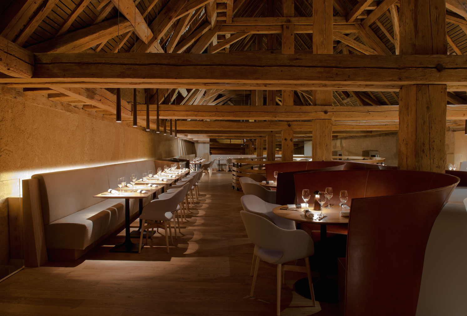 2014 Restaurant  Bar Design Award Winners  ArchDaily
