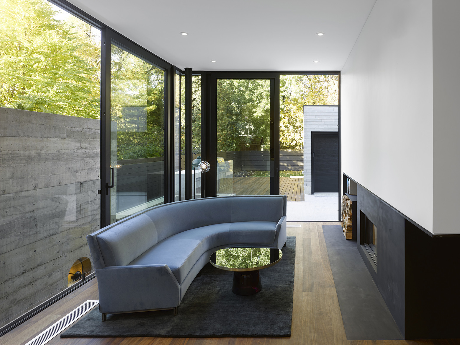 Gallery of Moore Park Residence  Drew Mandel Architects  11