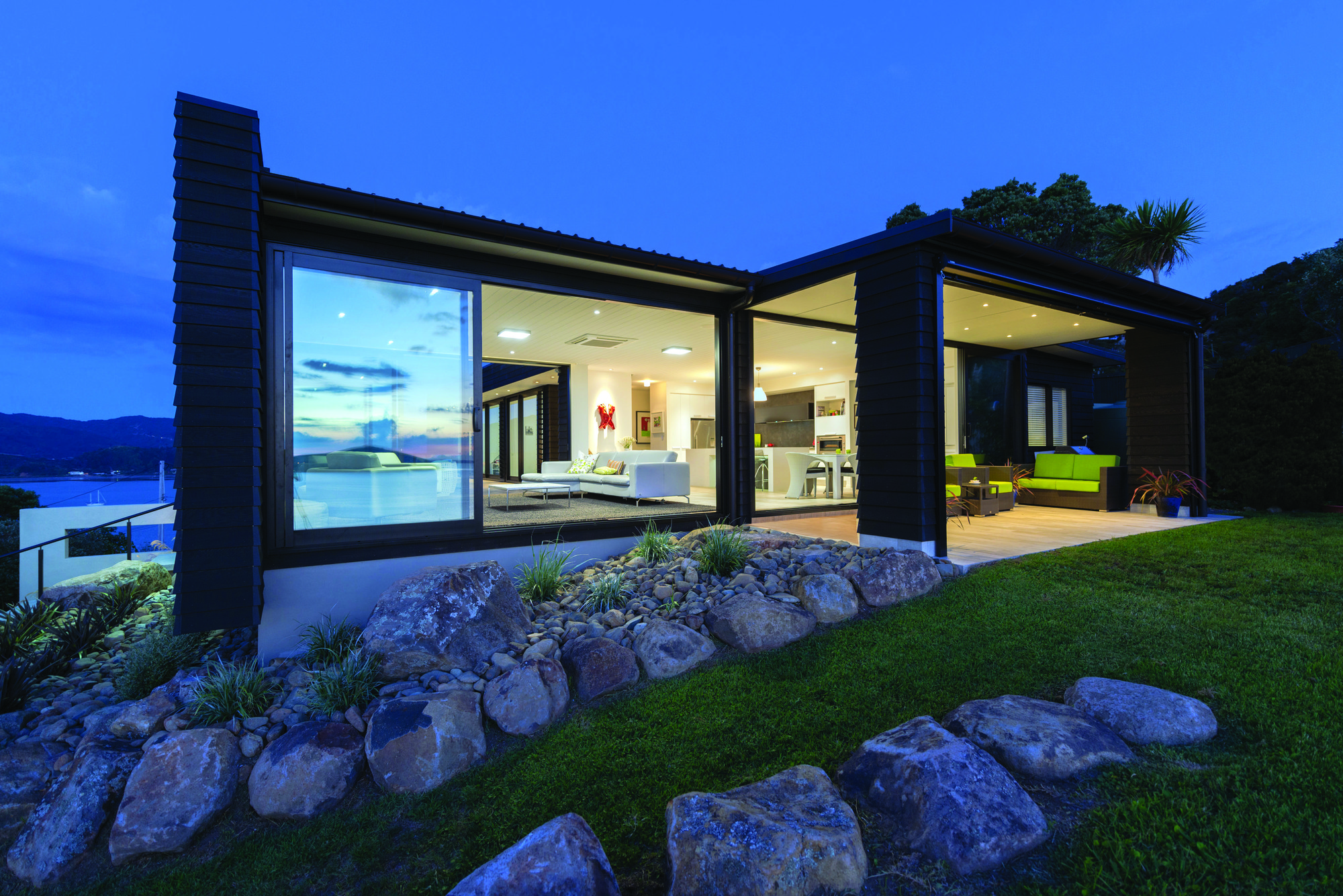 Architectural Designs Barn Houses