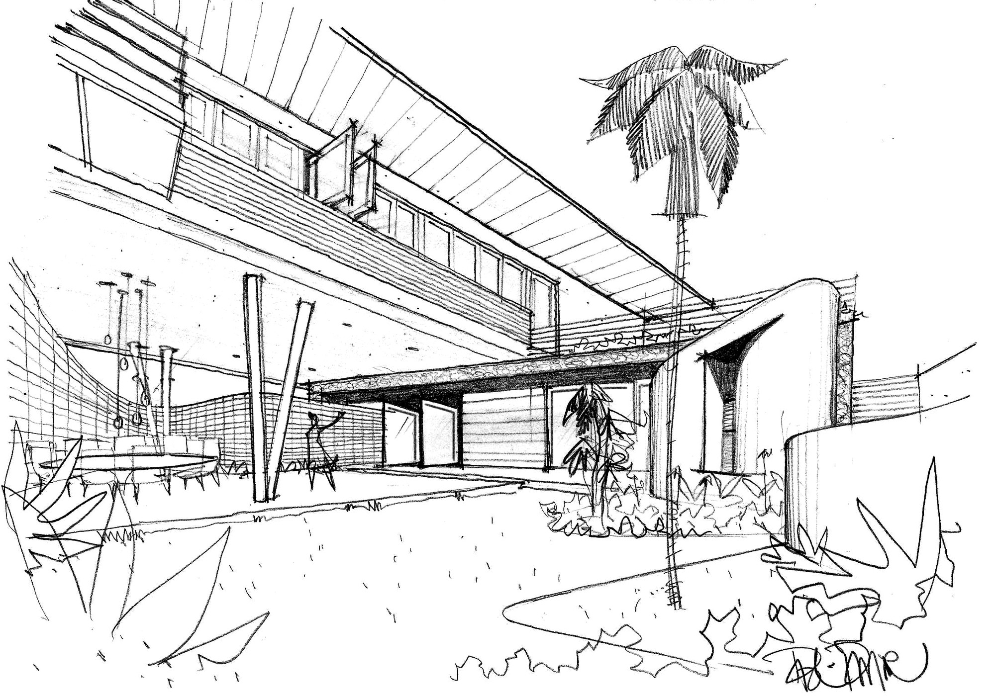 Galeria de Casa do Arquiteto  Jirau Arquitetura  29