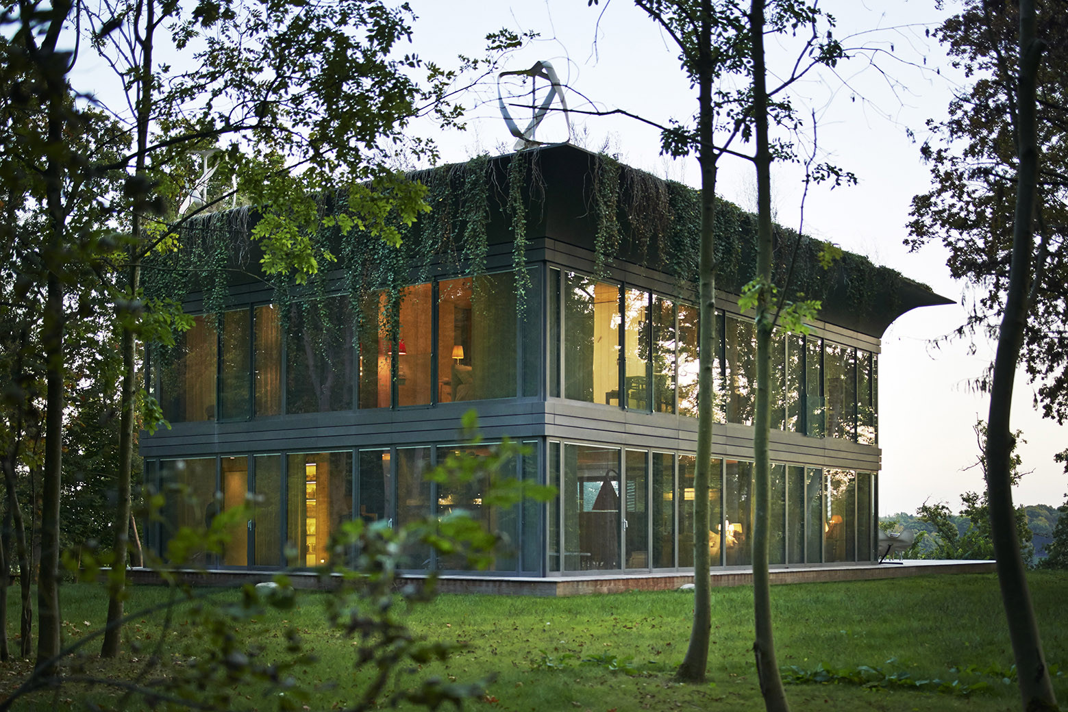 T. Houses Philippe Starck Riko Archdaily