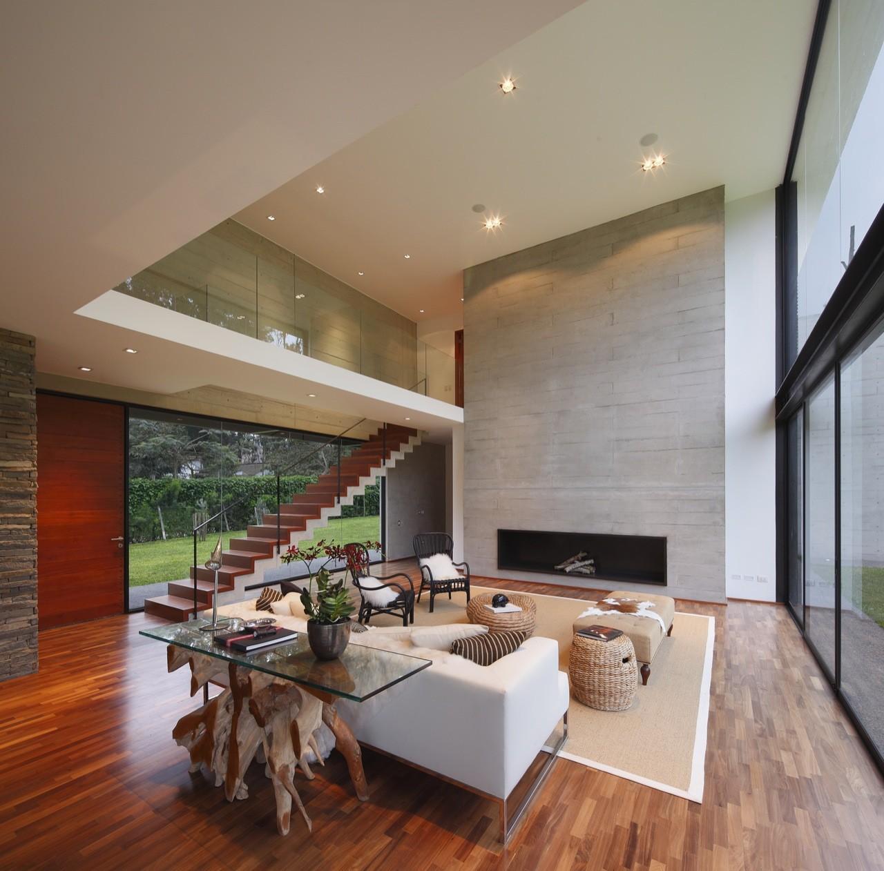 House b2  Jaime Ortiz de Zevallos  ArchDaily