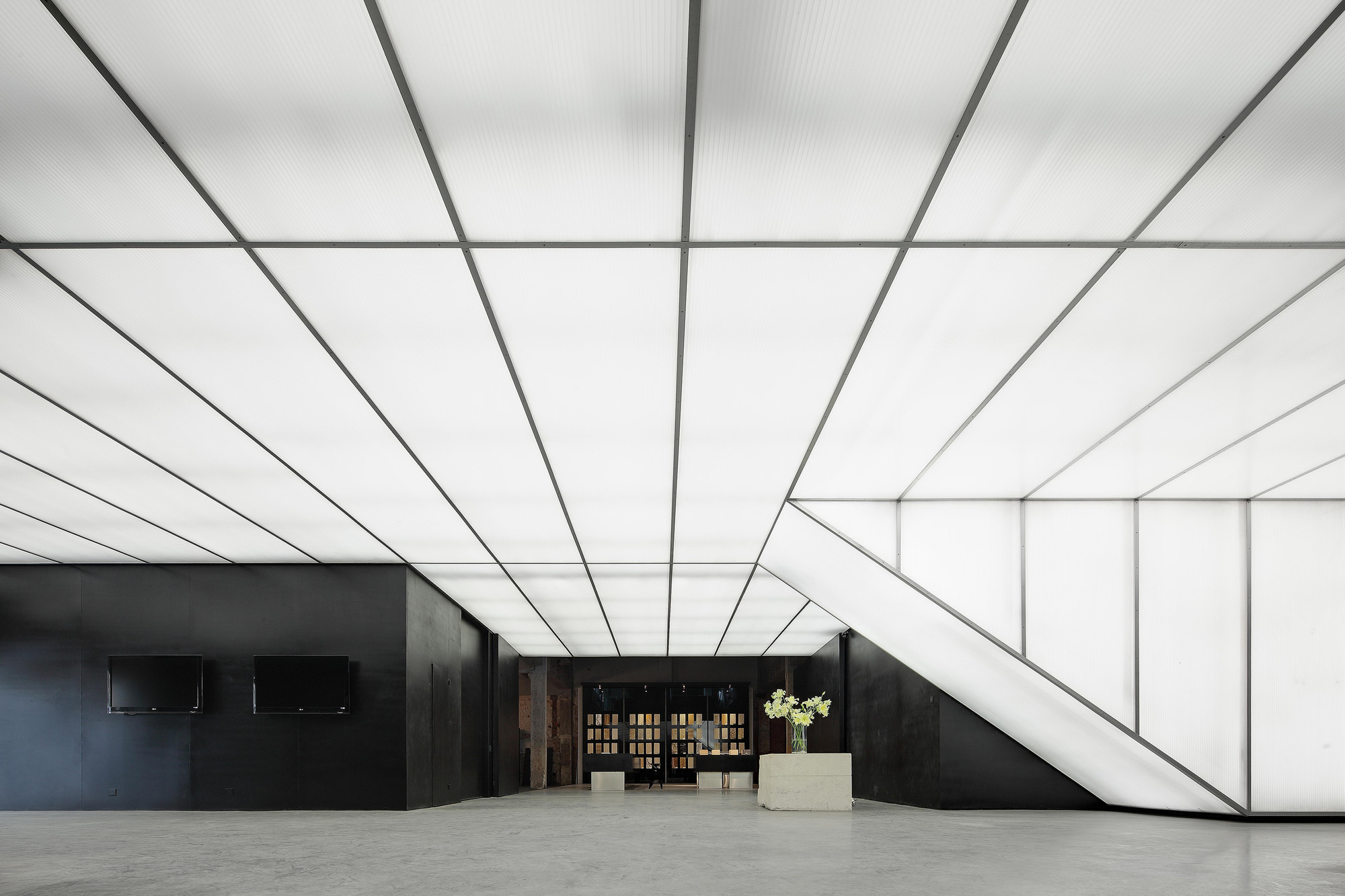 Stone Art - Office Architects Archdaily
