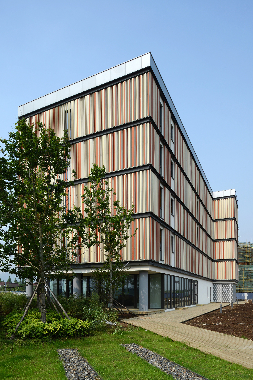 Passive House Bruck Peter Ruge Architekten Archdaily