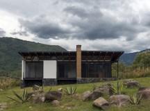 Casa Malinalco / Arquitectura Alternativa | ArchDaily México