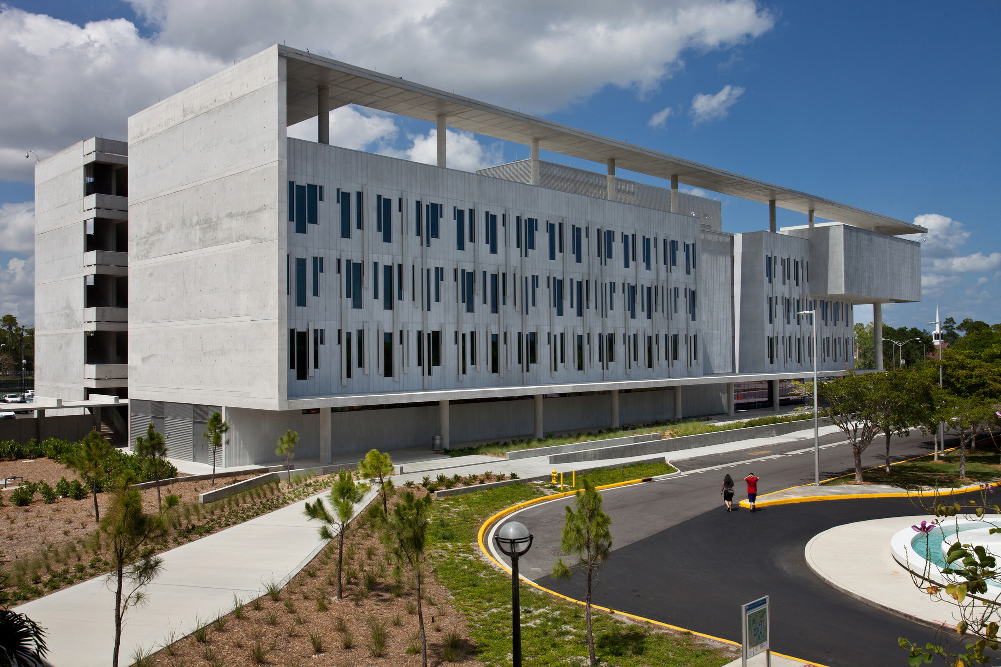 Gallery of Miami Dade College Academic Support Center