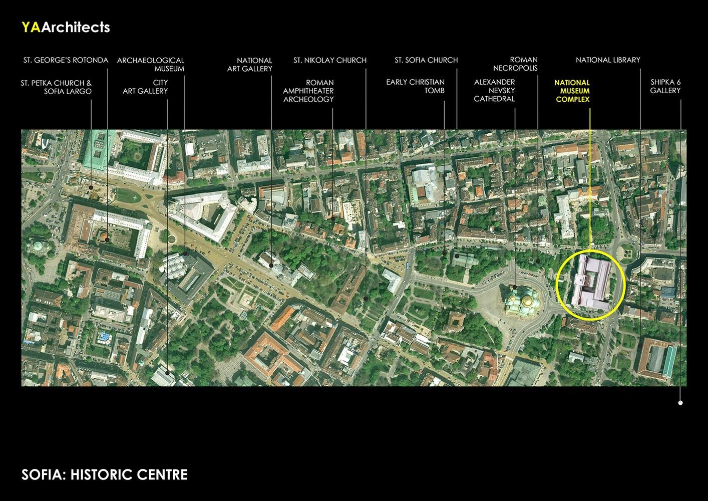 hight resolution of national museum complex phase i yanko apostolov architects