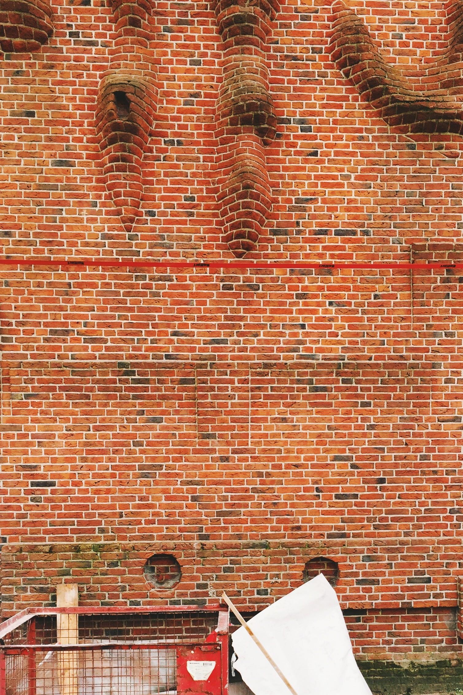 Henry Moore's Reliefs Brick