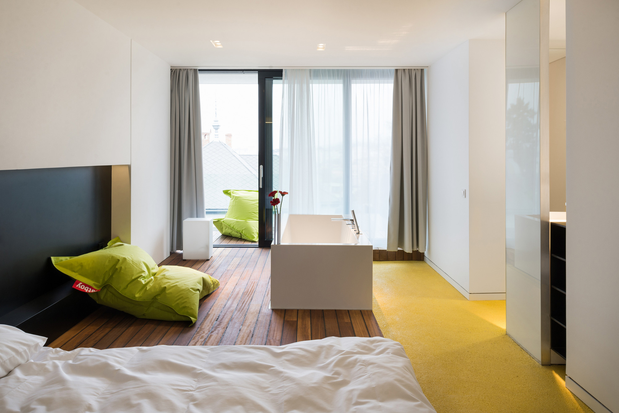 Hotel Privo De3 Group - 23