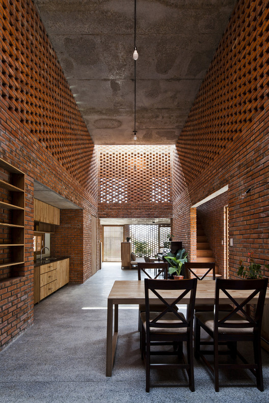 Termitary House  Tropical Space  ArchDaily