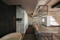 Tokyo Loft / G architects | ArchDaily