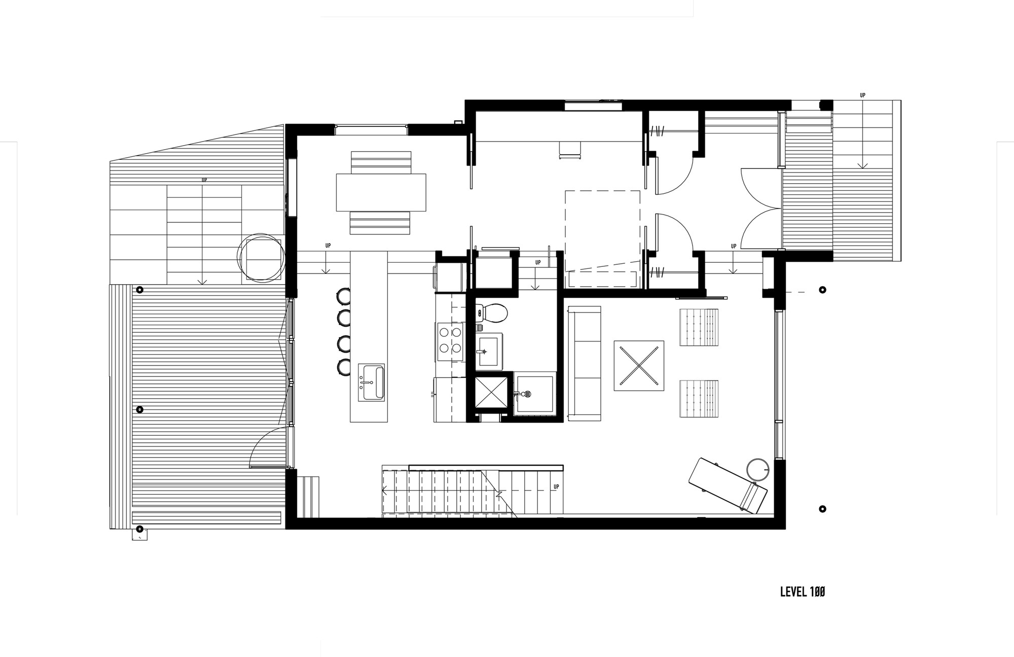 Gallery of Winona House  258 Research  Design  15