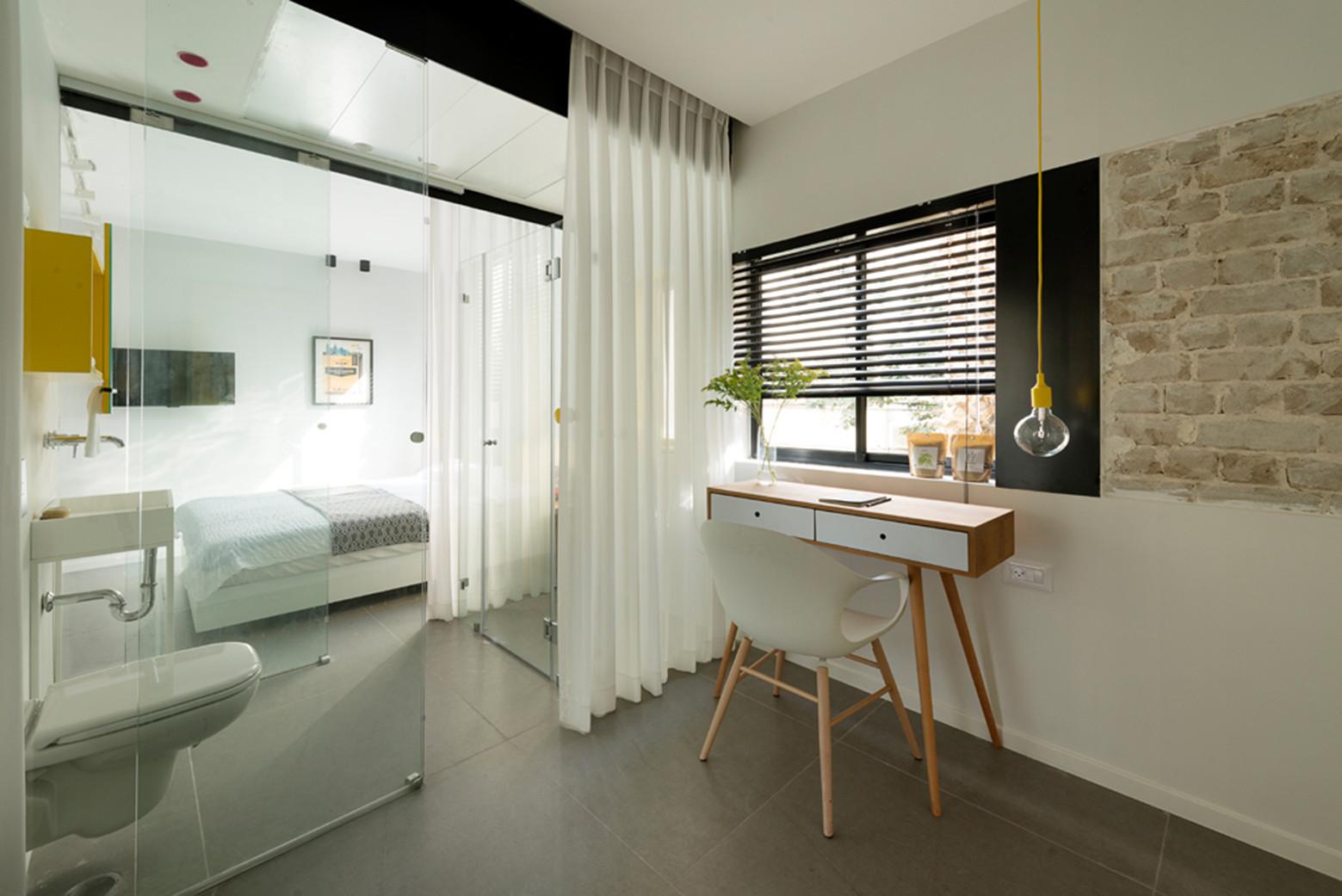 Gallery of Apartment in Tel Aviv  Amir NavonStudio 6B