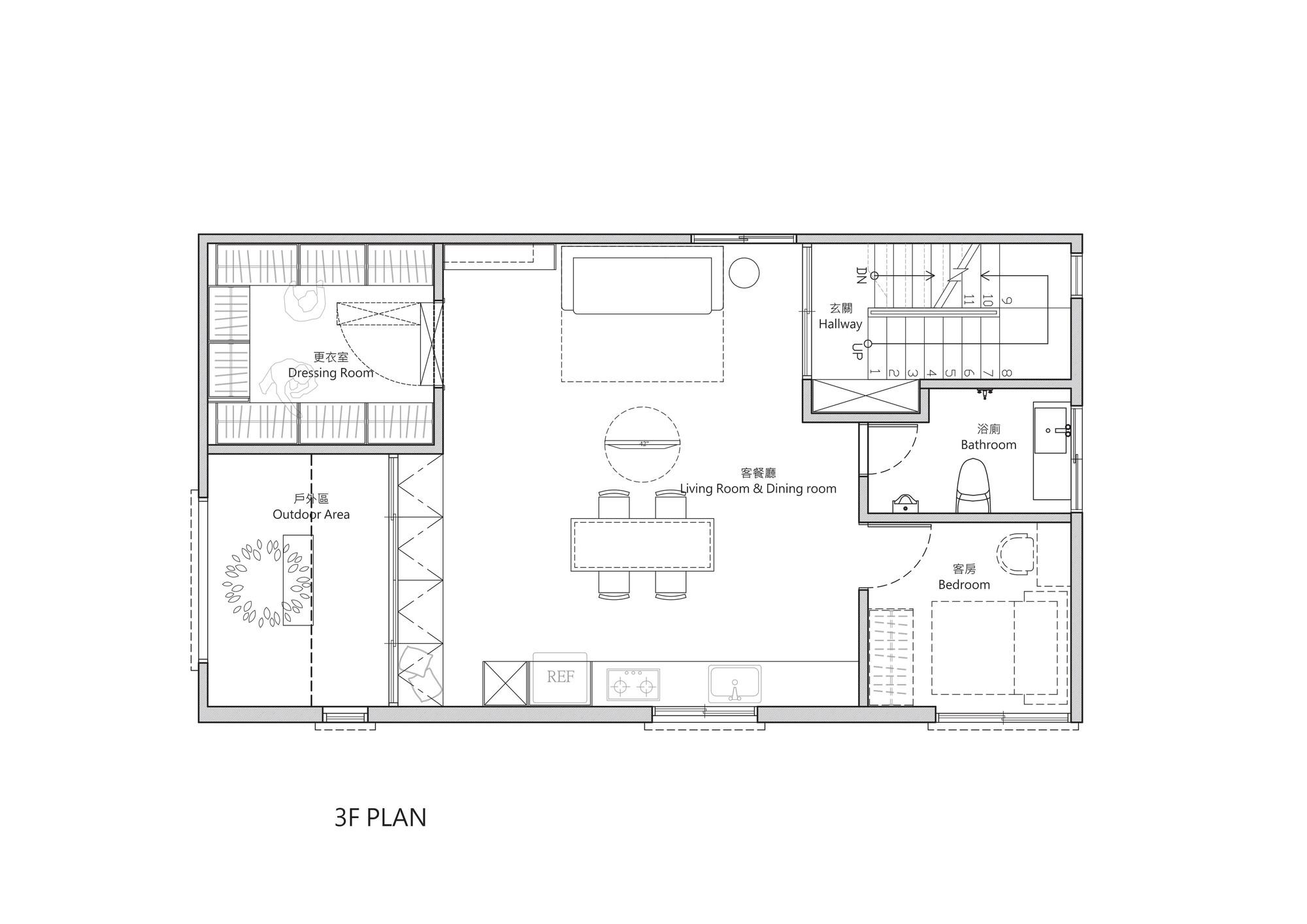 renovation split-level