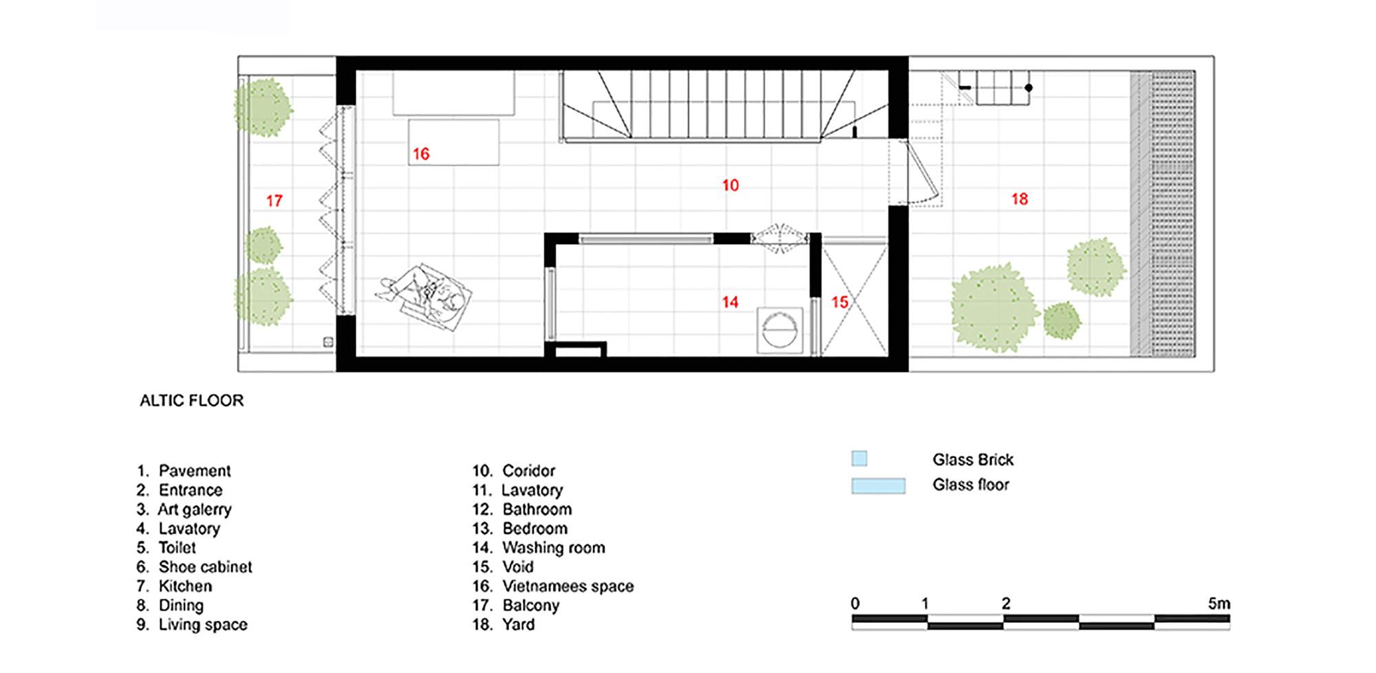hight resolution of tt house adrei studio