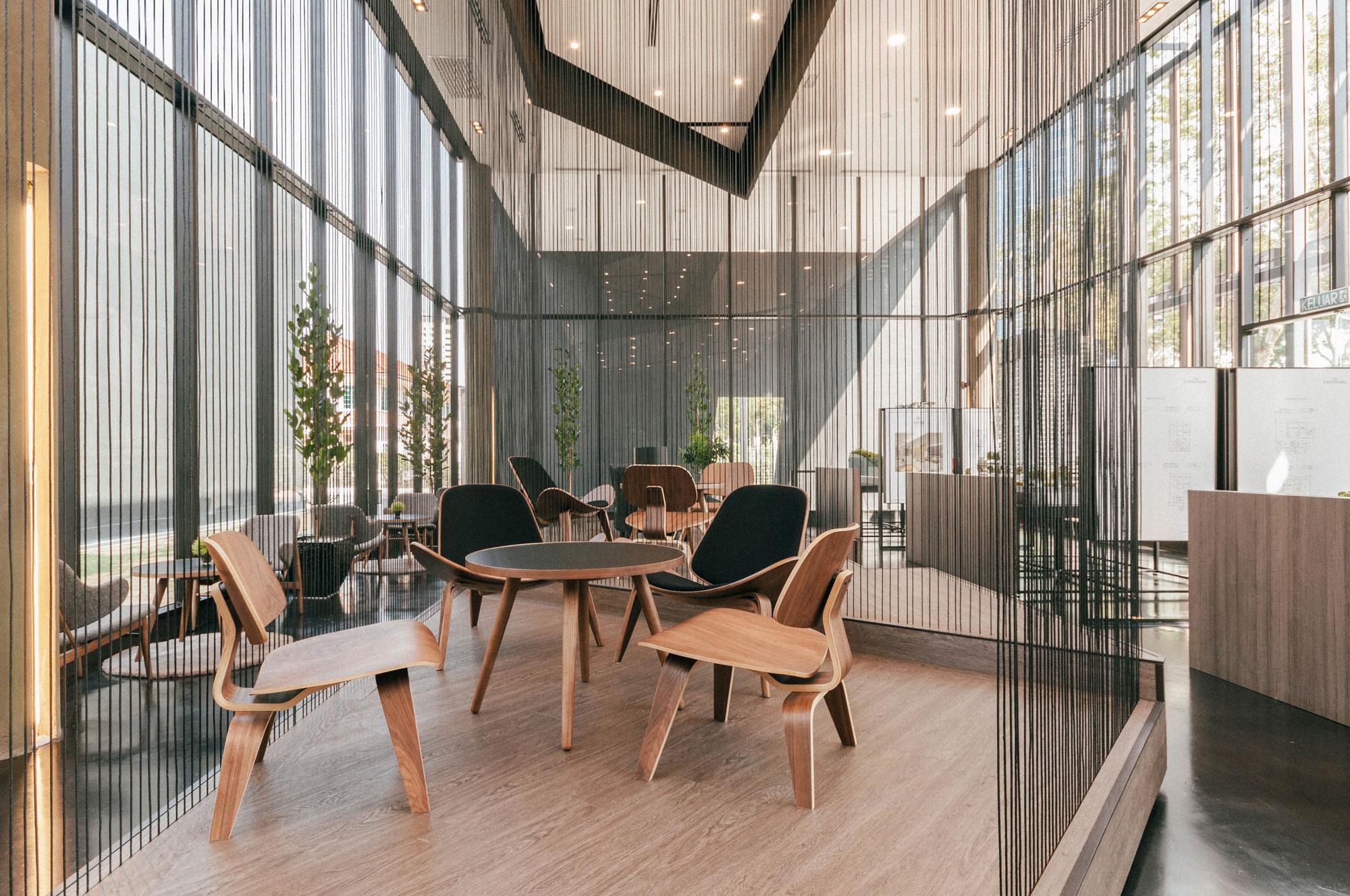 Office Interior Design Sales