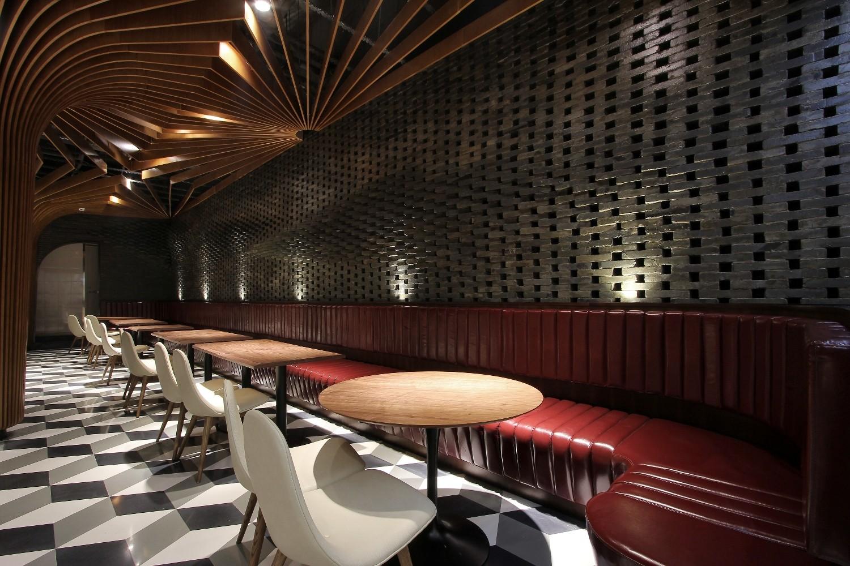 Gallery Of Jordan Road Restaurant & Bar  Caa 5