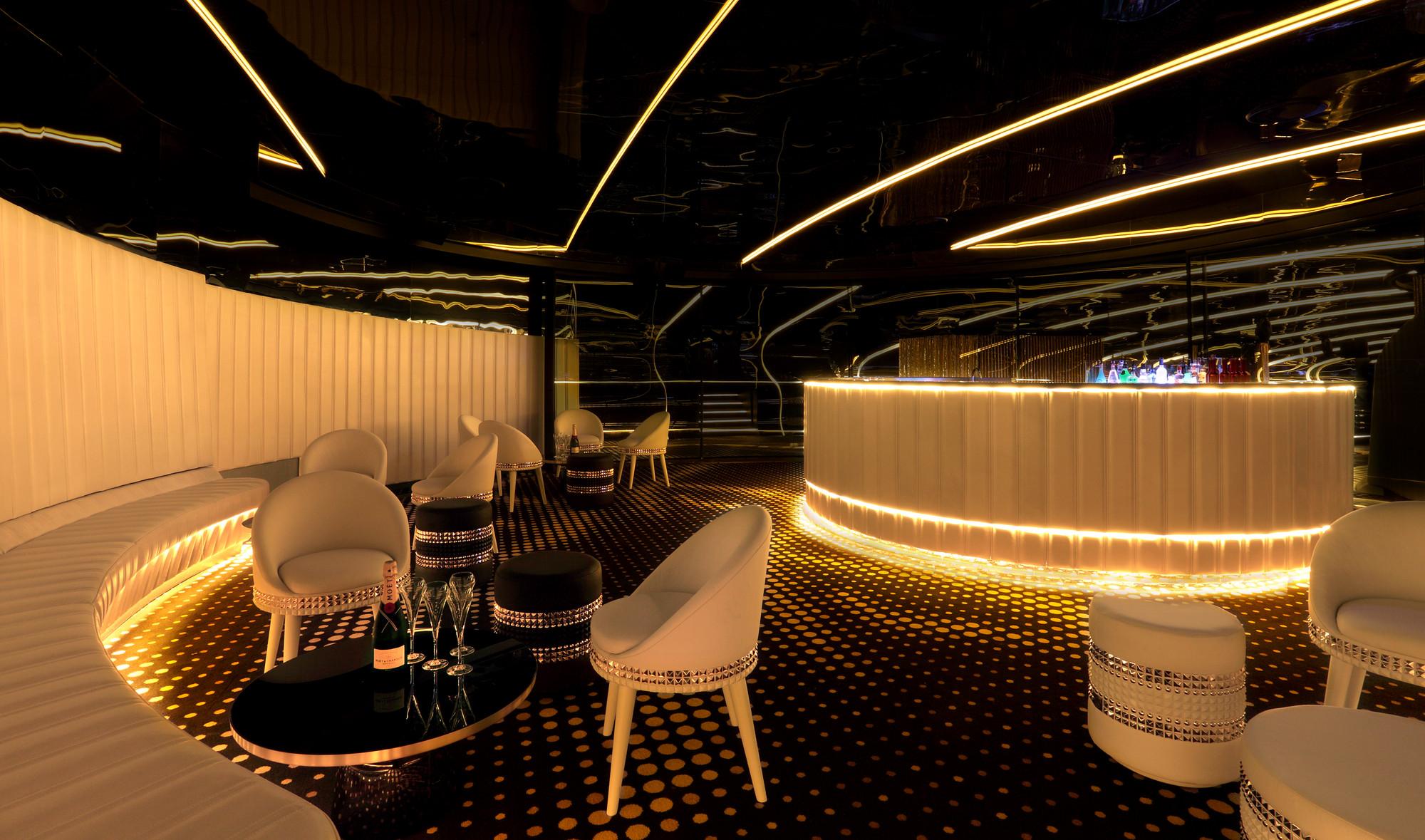 Bond Lounge Nightclub Hachem Australia