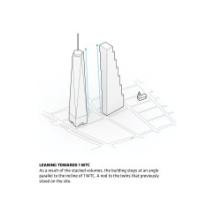 Diagram Big Ford Wiring For Radio Bjarke Ingels Talks About Two World Trade Center Archdaily
