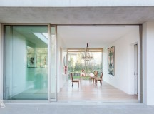 Villa G / SCAPE | ArchDaily